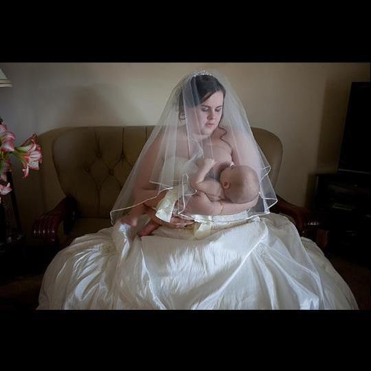 Breastfeeding - Lifelong Wedding Ceremonies in OKC