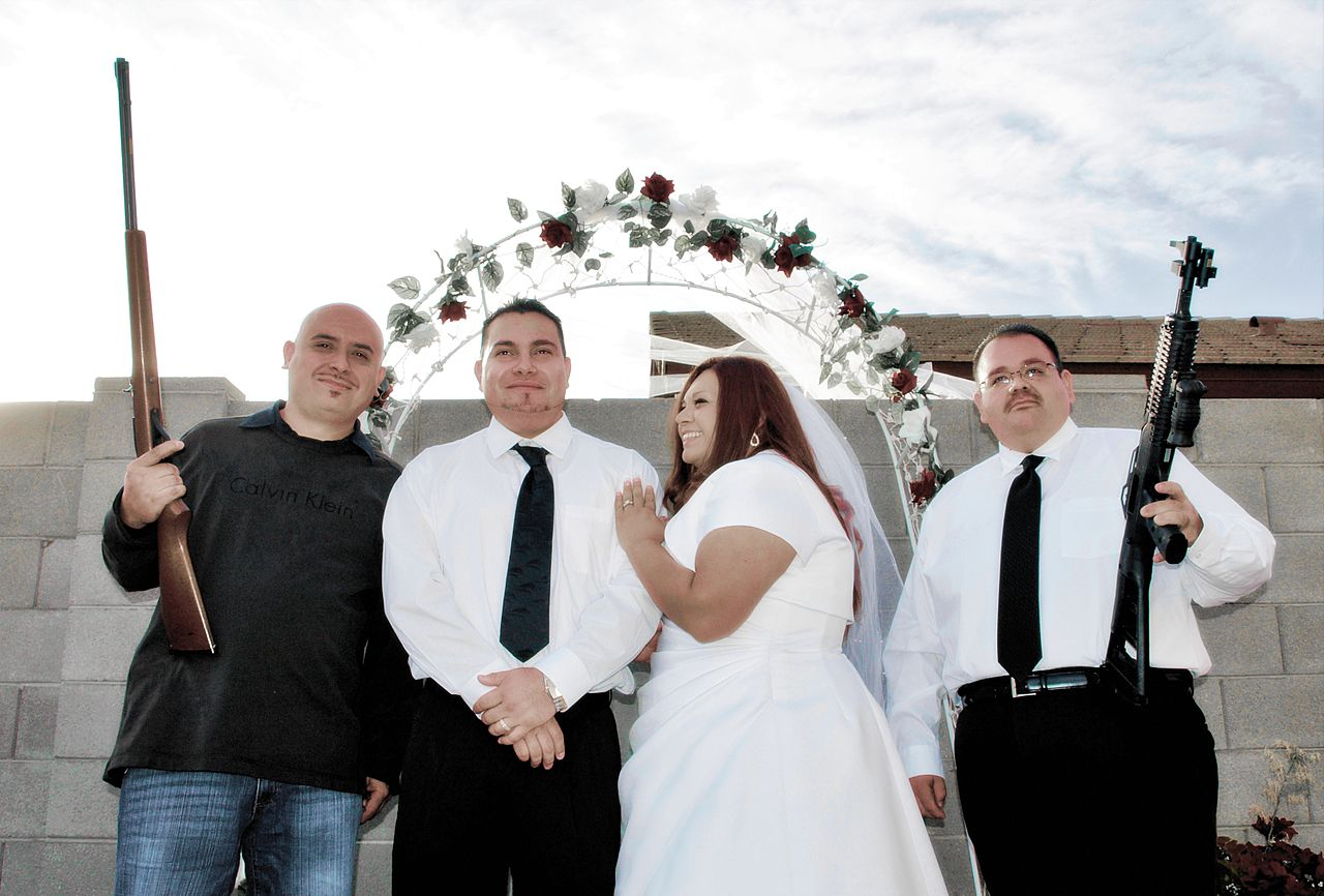 lifelong wedding ceremonies in okc