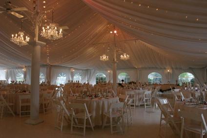wedding dinning