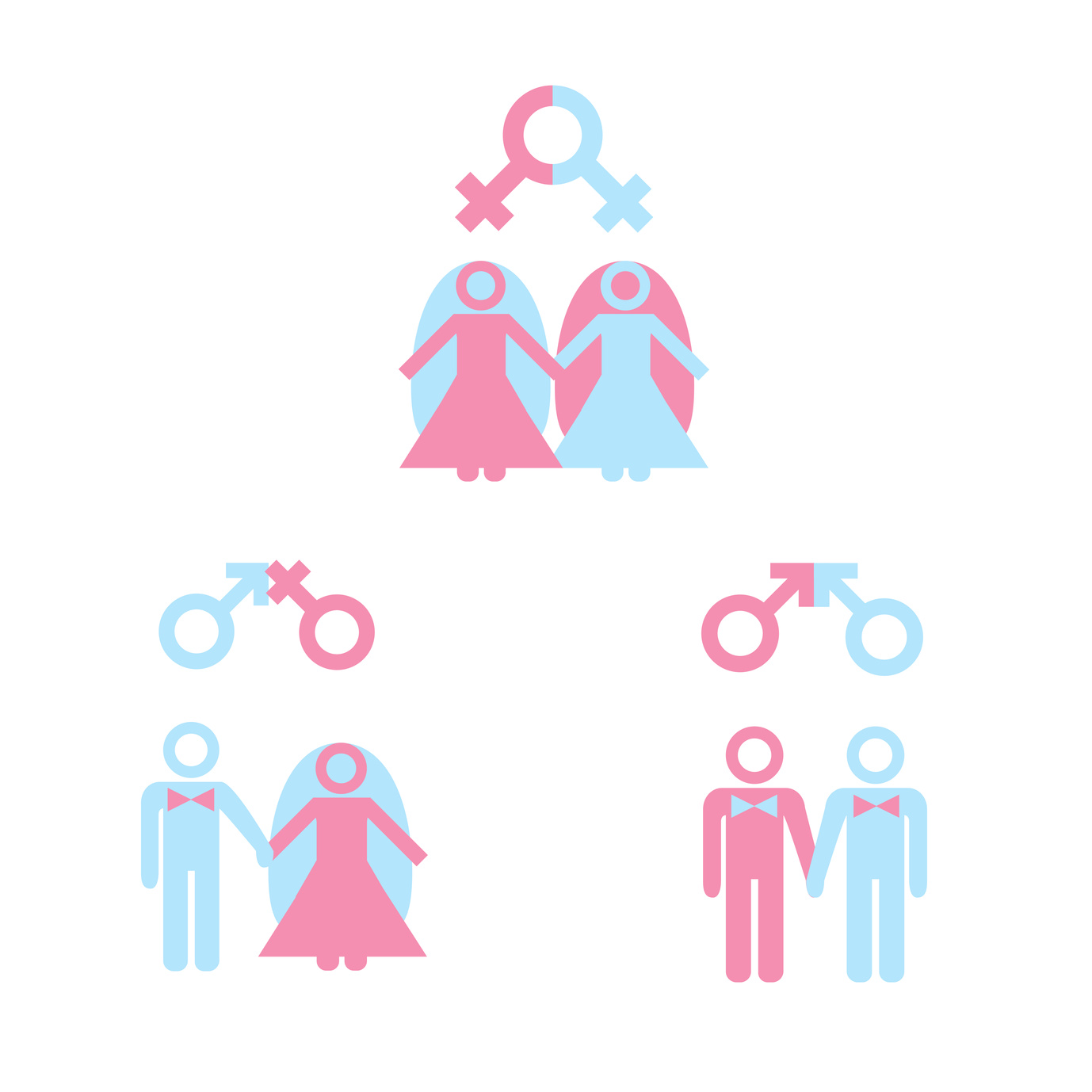Dr. Tinsley Ariana Taylor Keefe Advises on Coming Out as Transgender Before the Wedding