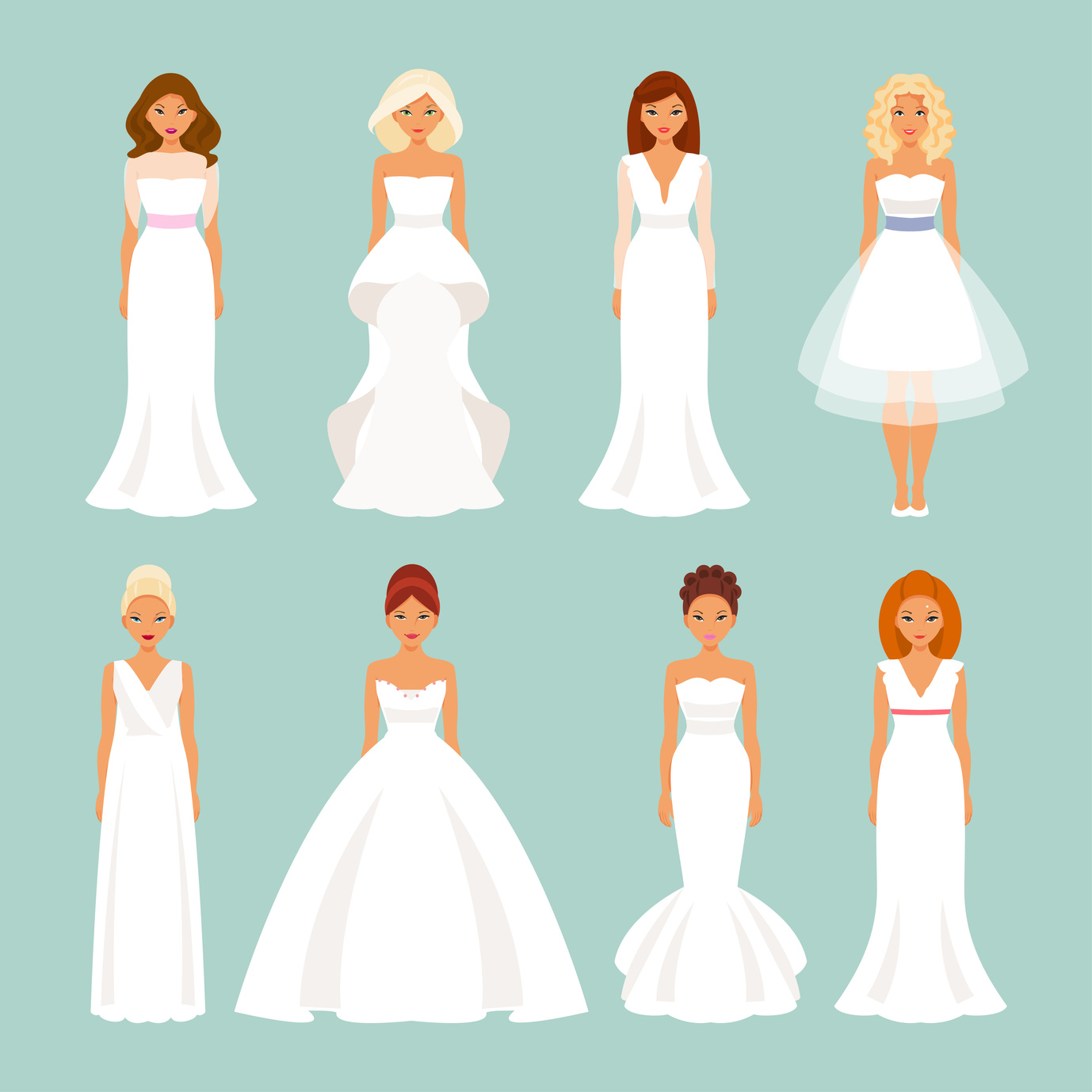 Dr. Tinsley Ariana Taylor Keefe Advises on the Perfect Dress as a Transgender Bride