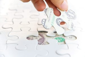 Tinsley Keefe On: Is It Necessary for Married Couples to Do Their Money Together?