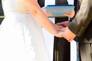 Tinsley Keefe's Guide To Selecting The Perfect Wedding Vows