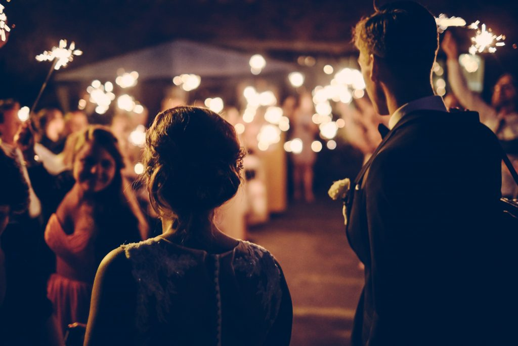 Tinsley Ariana Keefe's Guide On Indoor vs. Outdoor Wedding Ceremonies in OKC: