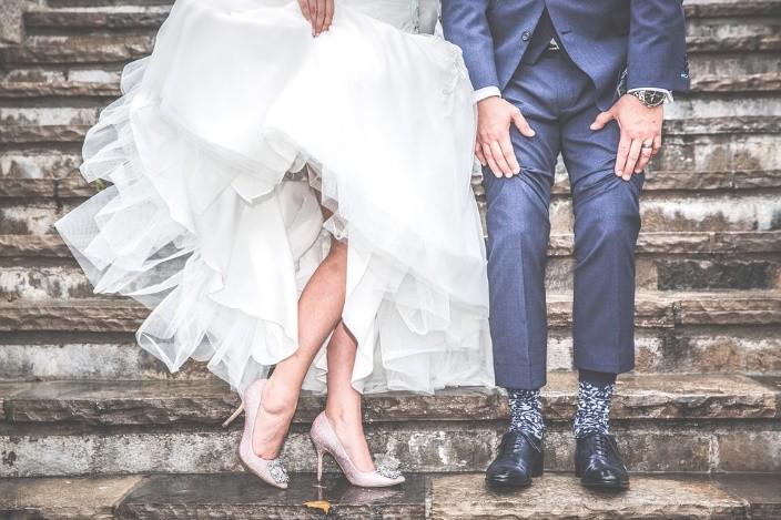 Wedding Officiant OKC