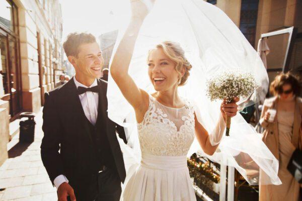 Wedding Officiants in Oklahoma City