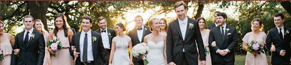 Weddings in Oklahoma city