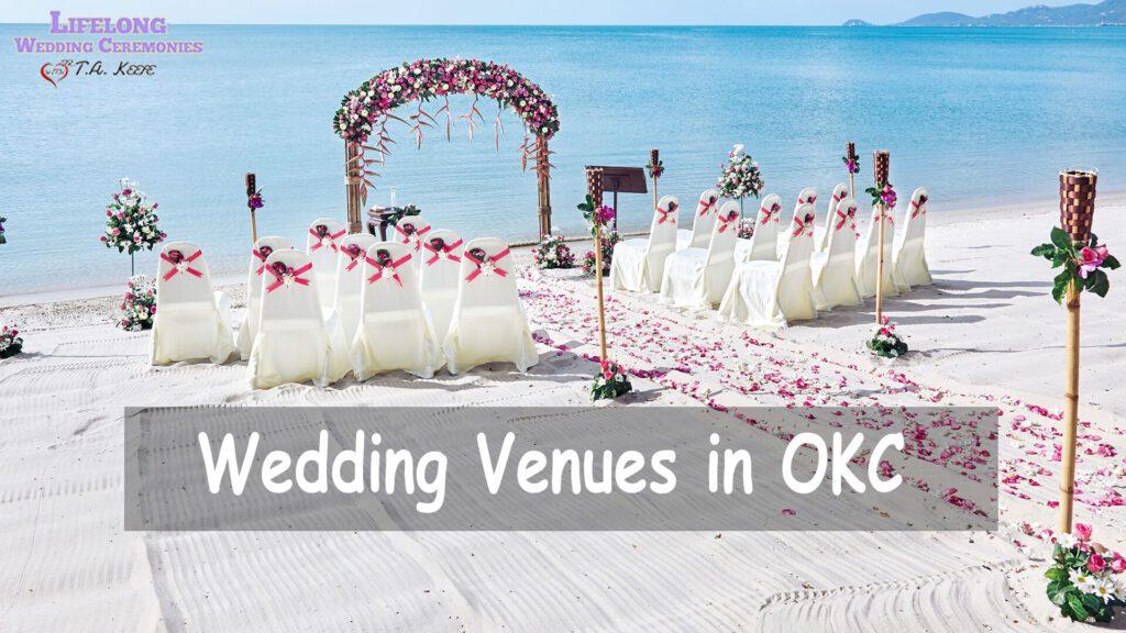 Wedding Venues in OKC